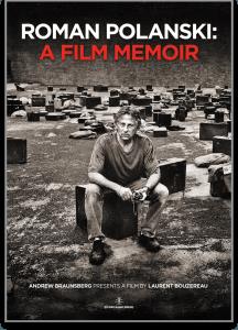 Roman Polanski poster